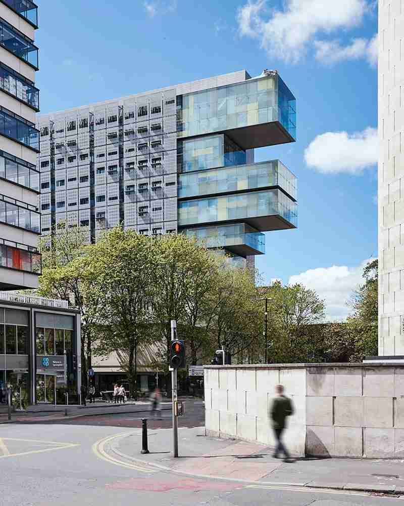 Architecture-Photographer-Manchester