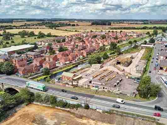 Drone Photography Lancashire
