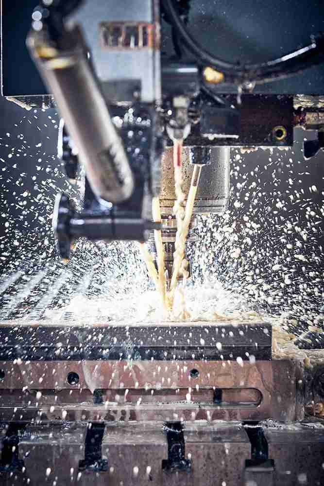 Industrial Photographer Lancashire