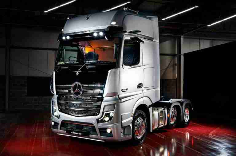 Commercial Vehicle Photographer Manchester