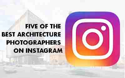 best architecture photographers on instagram