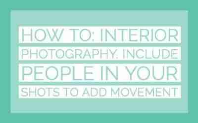 Interior photography blog