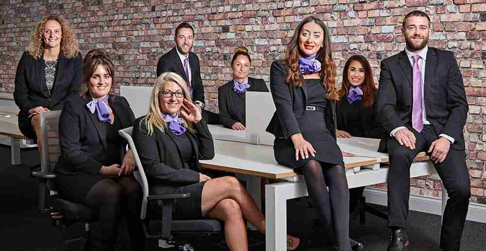 Corporate photography Manchester
