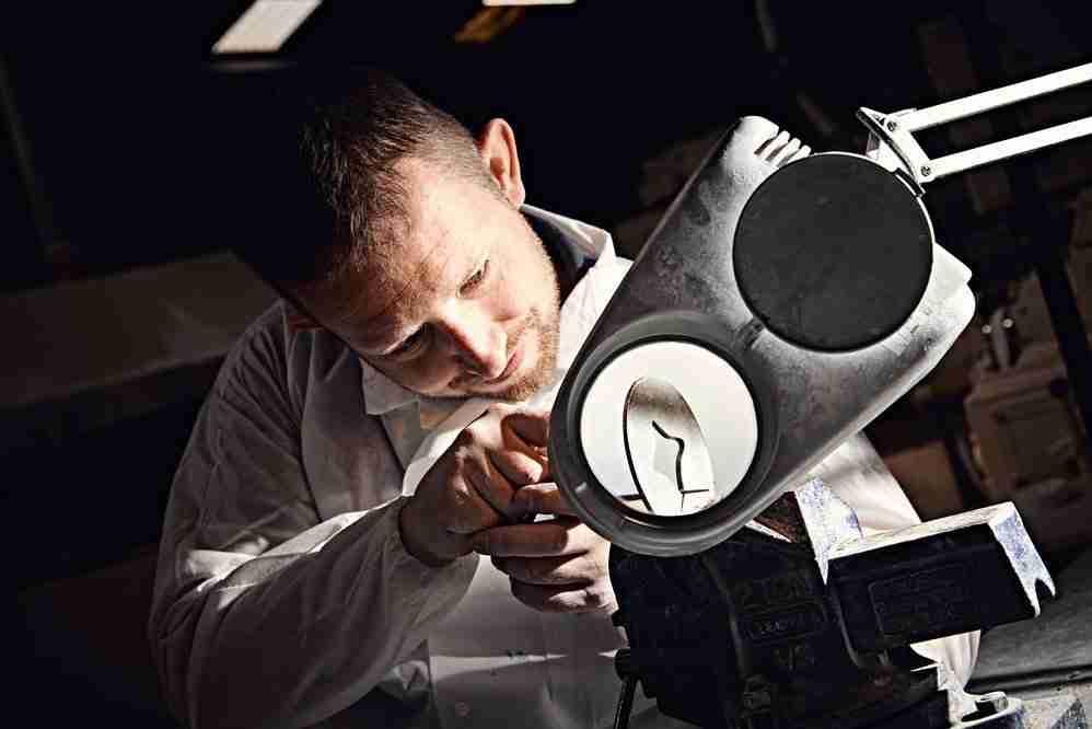 Industry Photographer Lancashire