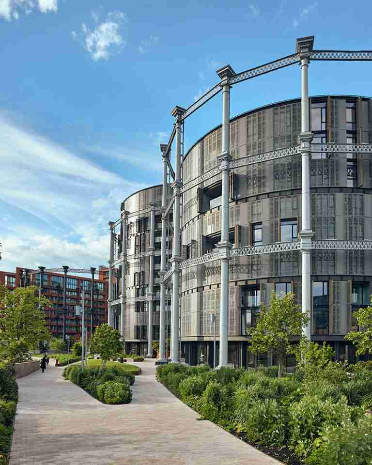 Architecture Photographer Manchester