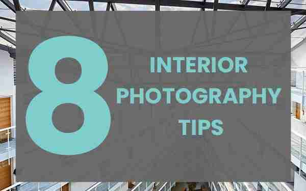 interior photography tips